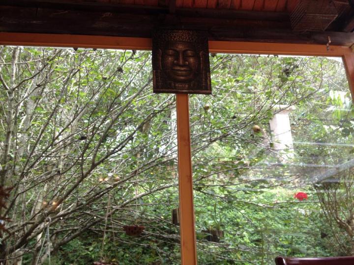 @Zen Cafe
