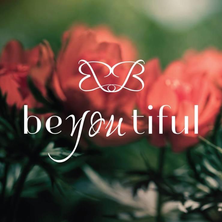 beyoutiful logo